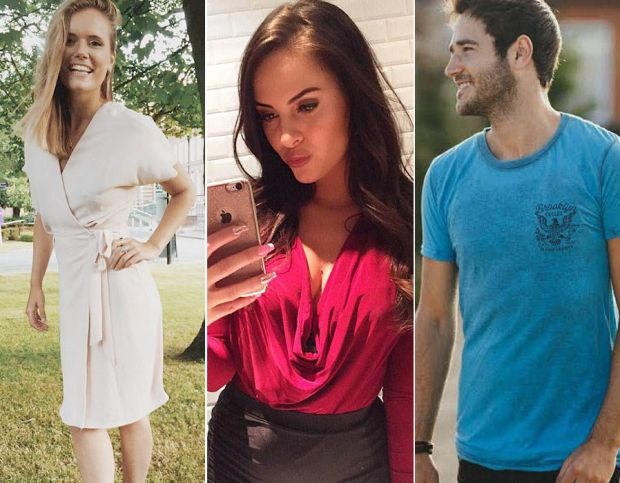 Tinder's most attractive people