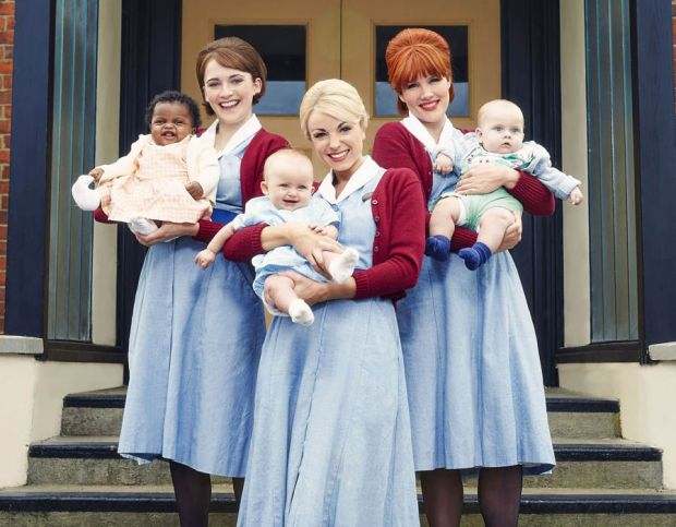 The biggest storylines on Call the Midwife