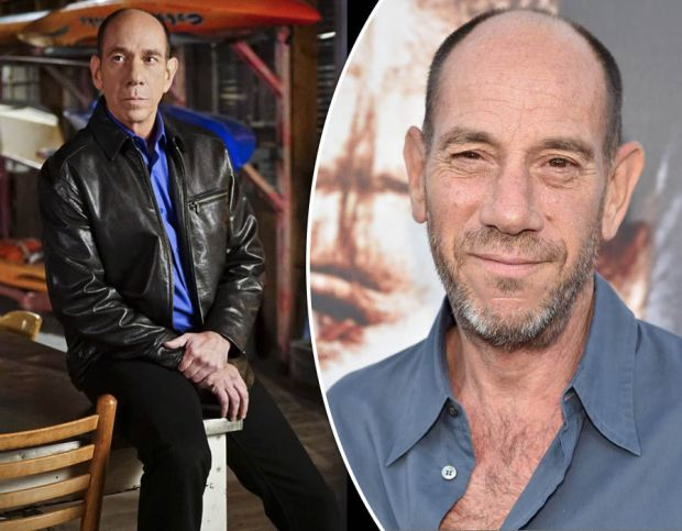 NCIS actor Miguel Ferrer, died aged 61, following a battle with throat cancer