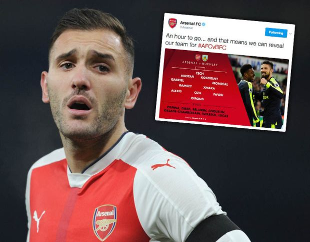 Arsenal-Burnley-team-news-Twitter-reacts