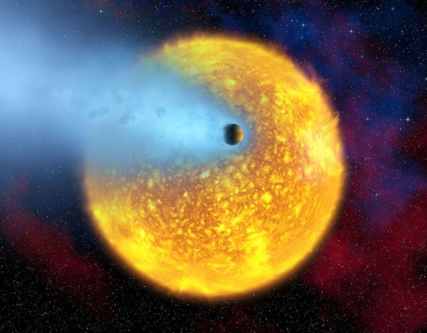 NASA announcement: What is an exoplanet and could there be ...
