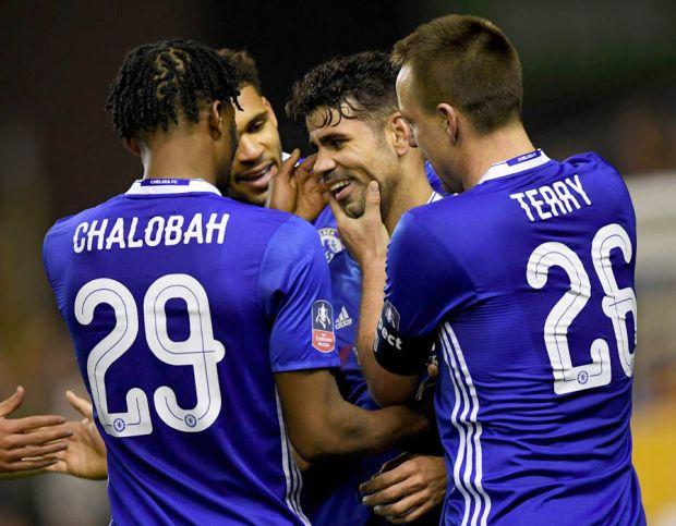 Chelsea Wolves