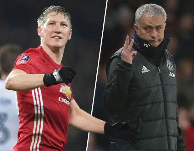 Bastian Schweinsteiger has left Manchester United but who could go next?