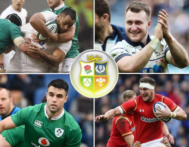 Lions-XV-Express-Sport-writers