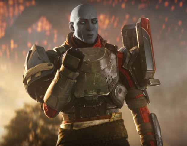 Destiny 2 launches September 8, 2017