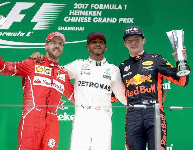 Chinese-Grand-Prix-2017-race-results