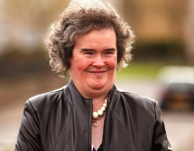 Susan Boyle was runner-up to Diversity on Britain's Got Talent in 2009 has since toured the world, performed for the queen and sold millions of records