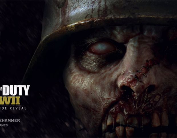 Call of Duty Nazi Zombies mode tease