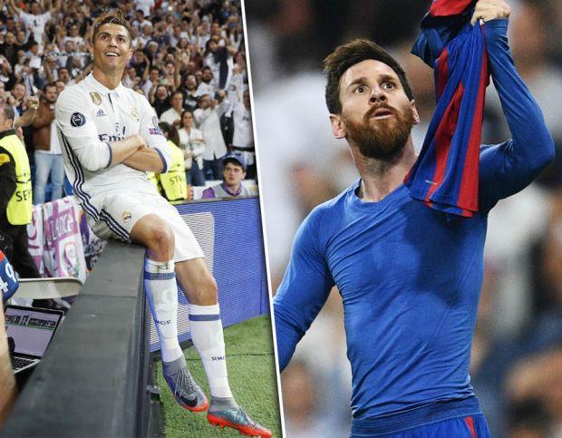 Cristiano-Ronaldo-Lionel-Messi-Twitter-reacts