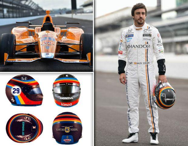 Fernando-Alonso-McLaren-Honda-Andretti-Indy