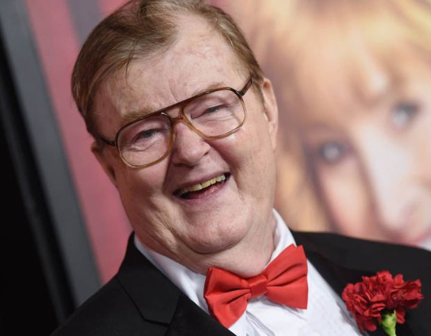 Robert Michael Morris has died aged 77