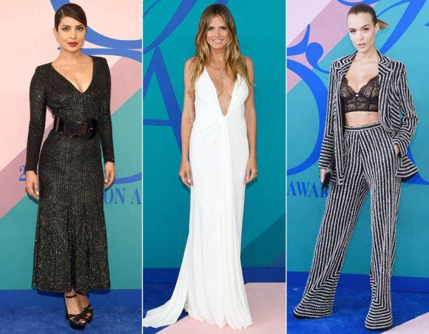 CFDA Fashion Awards: Red carpet arrivals