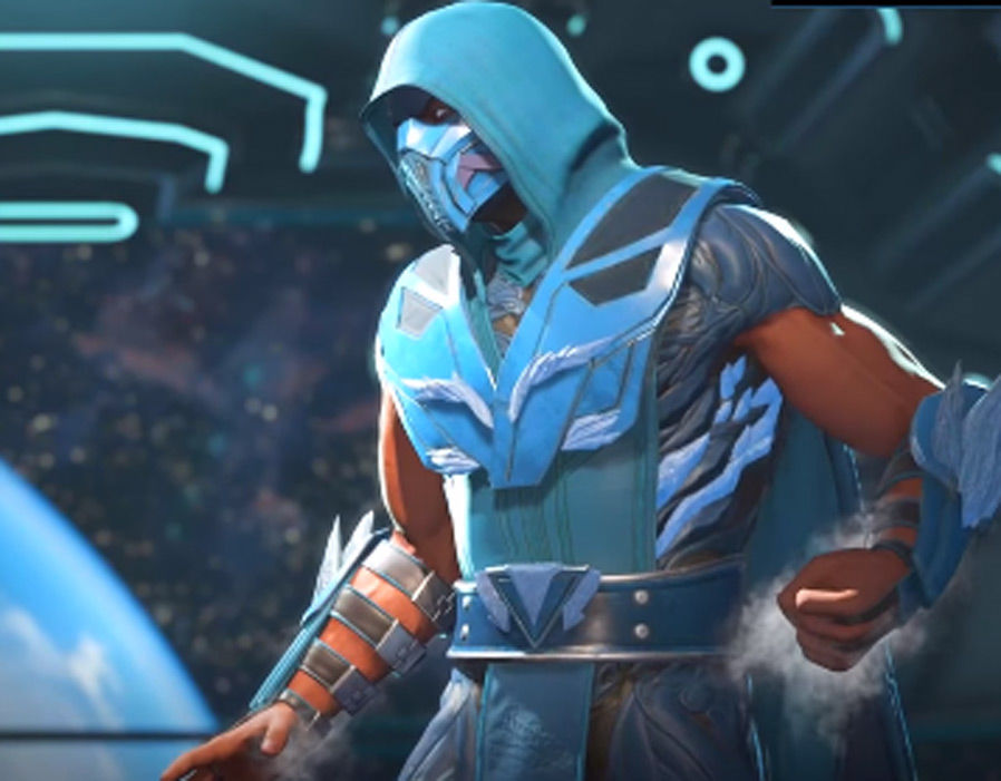 Injustice 2 Sub Zero Release LIVE For PS4 And Xbox One Fighter Pack Fans Gaming