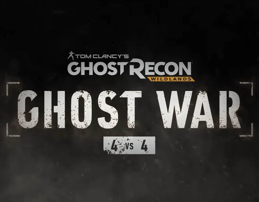 Ghost Recon Wildlands Beta