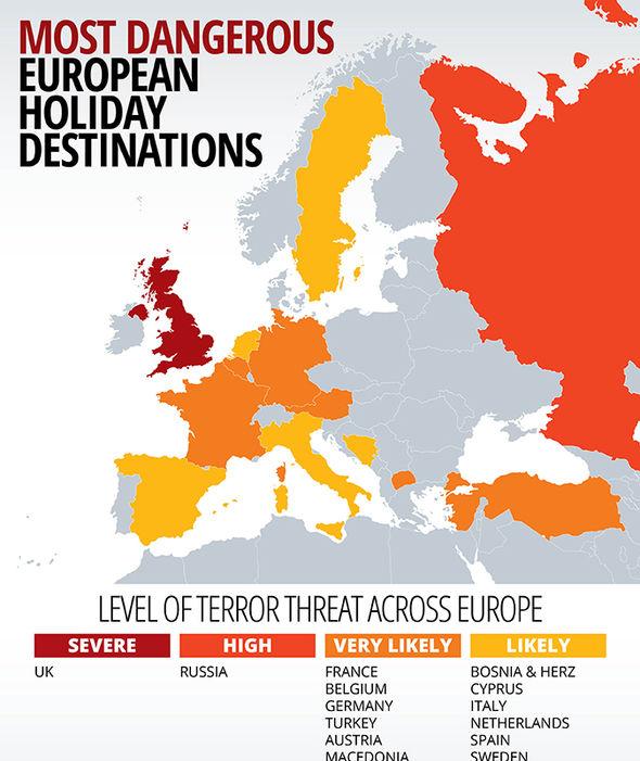 Do I Need Travel Insurance For European From Uk