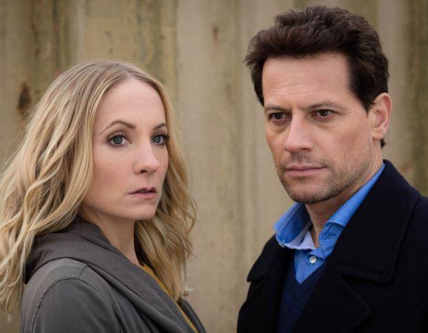 Liar: Meet the cast of the ITV drama