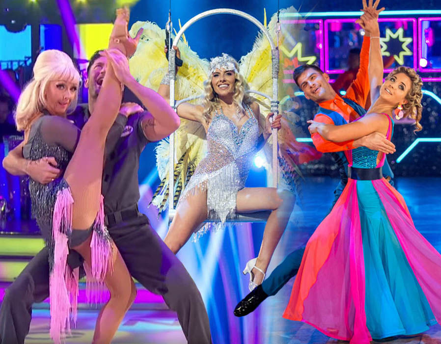 Strictly Come Dancing 2017: Best moments so far