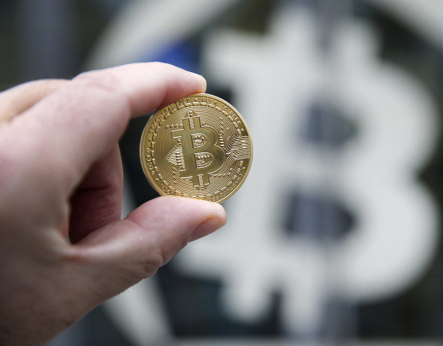 Bitcoin is a new kind of money
