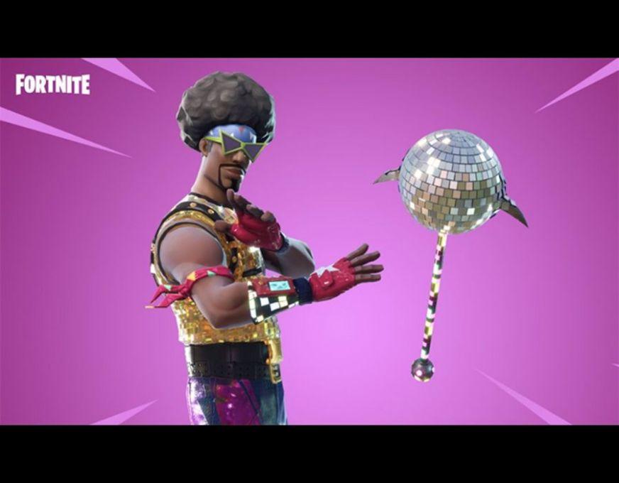 Fortnite SHOP UPDATE - Epic Games reveals new skins, items ...