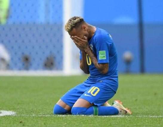 Risultati immagini per neymar cries costarica