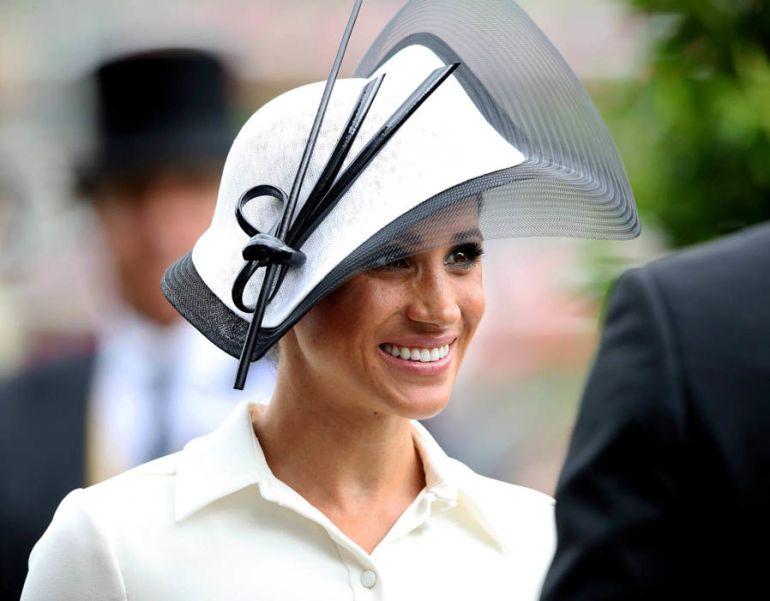 Die besten Bilder der Herzogin von Sussex feiert ihren 37. Geburtstag