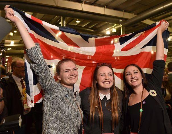referéndum escocés votación sobre la independencia de Escocia perdió unidos juntos celebrar histórica