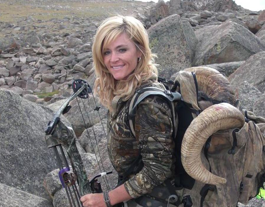 single women hunters
