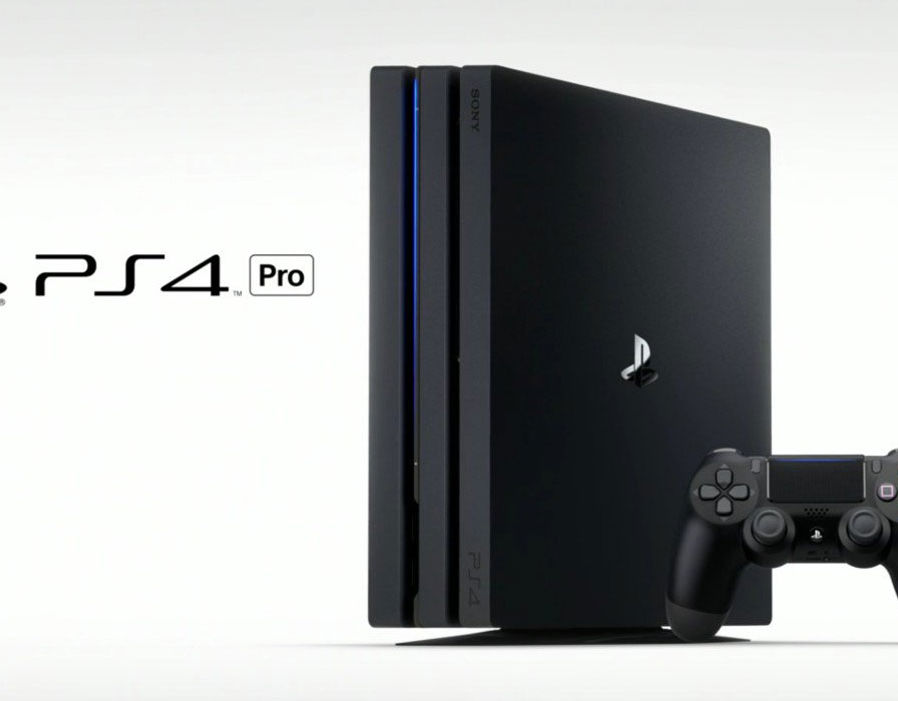 PS4 Slim Vs PS4 Pro Vs Xbox One S Reviewing Sonys Slick New Console Gaming Entertainment
