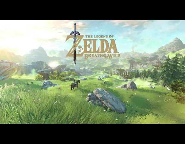 The Legend of Zelda: Breath of the Wild Master Trials DLC