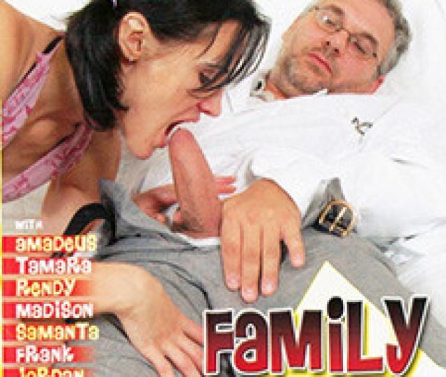 Family Incest Dvd