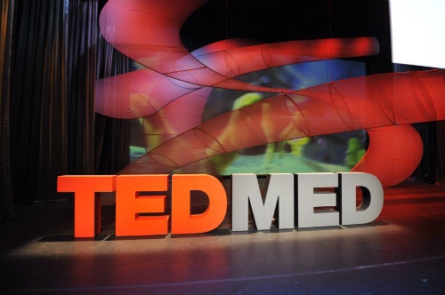 Post image for Reposition science closer to medicine, implore TEDMED 2012 speakers