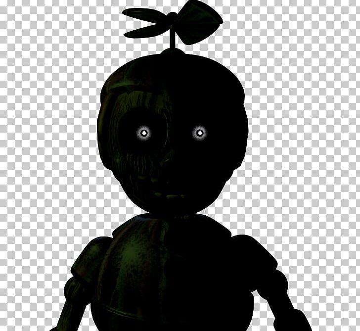 Nights 5 Freddys Clipart