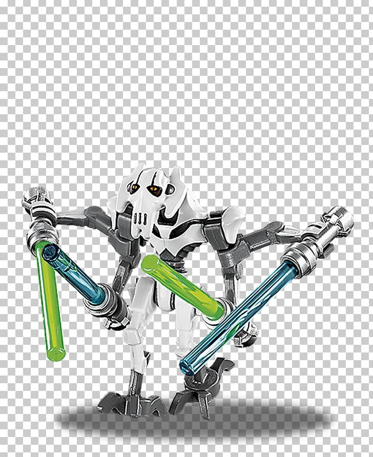 Lego 75112 Star Wars General Grievous Clone Wars Lego Star