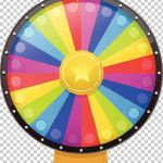 Others Royaltyfree Wheel Of Fortune Png Clipart Art Circle Computer Icons Download Fortune Free Png Download