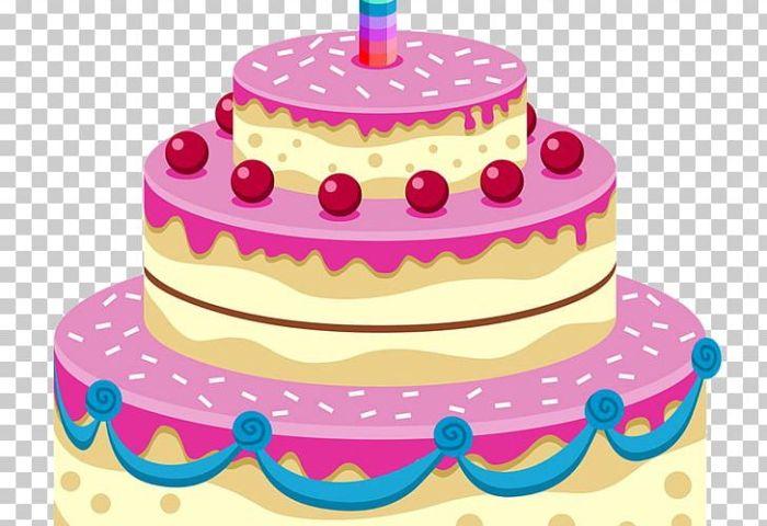 Birthday Cake Wedding Cake Animation Png Clipart Animated Cartoon
