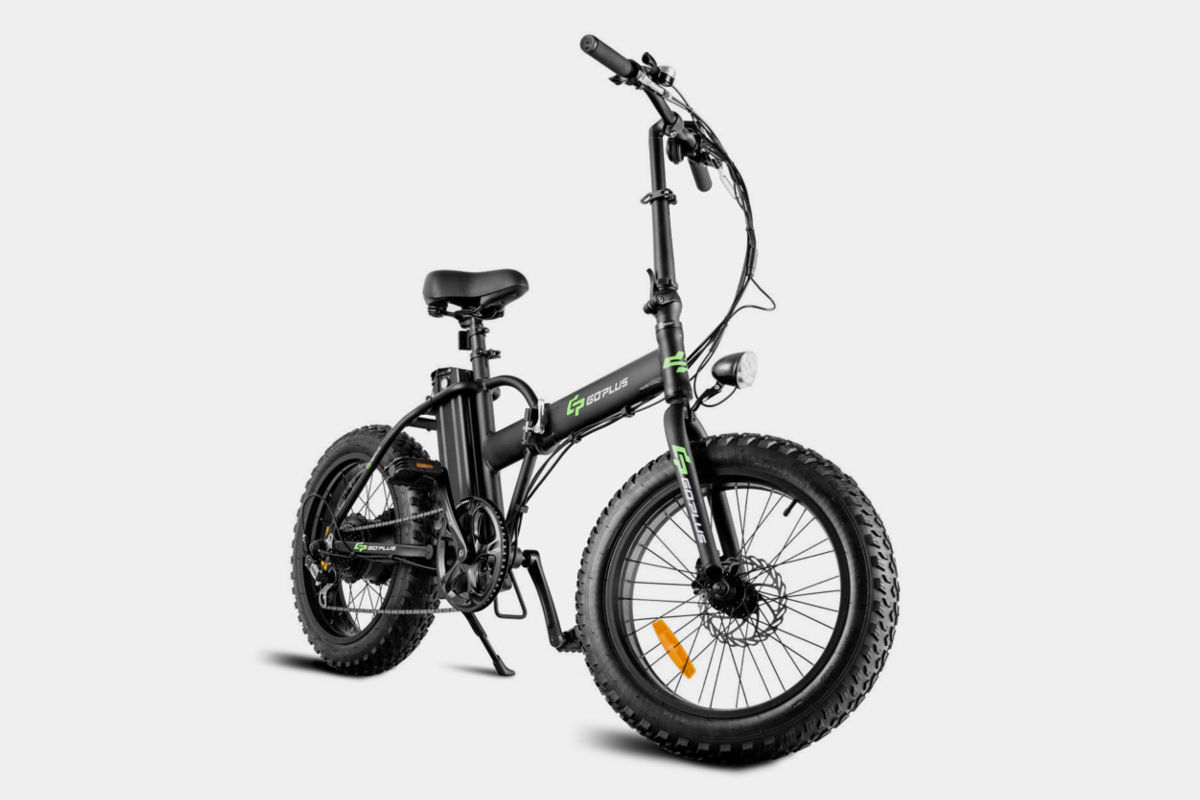 The 10 Best Folding Electric Bikes