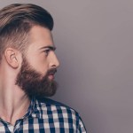 The 60 Best Hairstyles For Men With Beards Improb