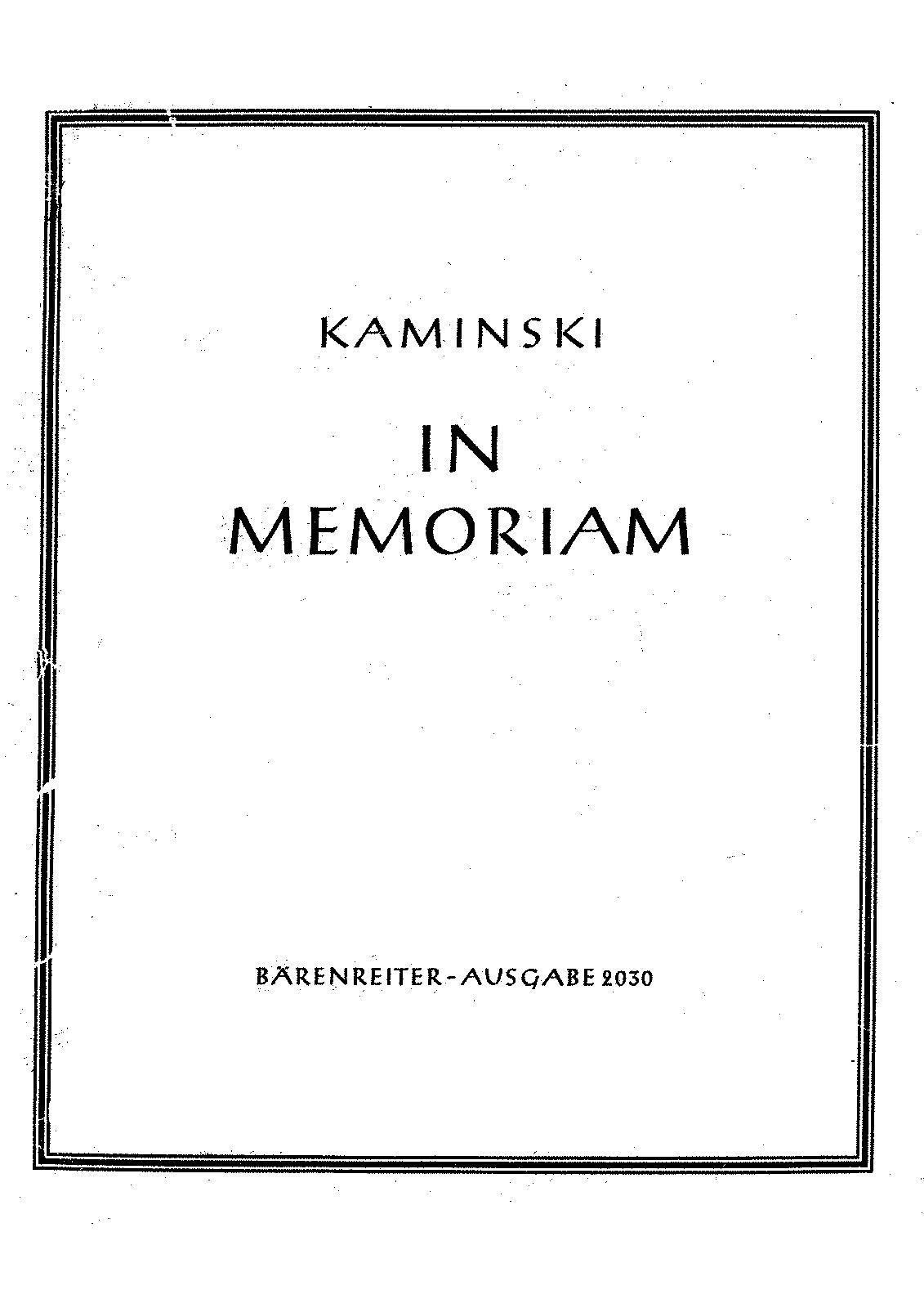File Pmlp Kaminski In Memoriam Fs