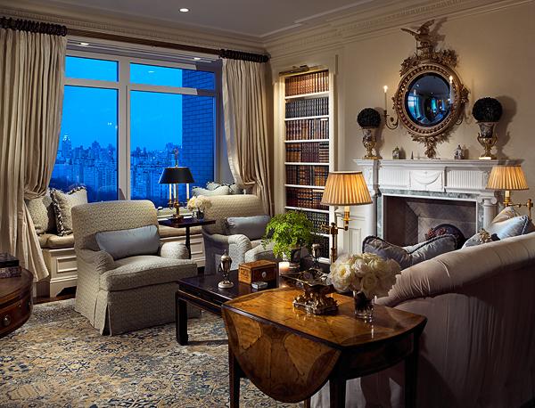 Ritz Carlton NY By Scott Snyder By Scott Snyder Inc