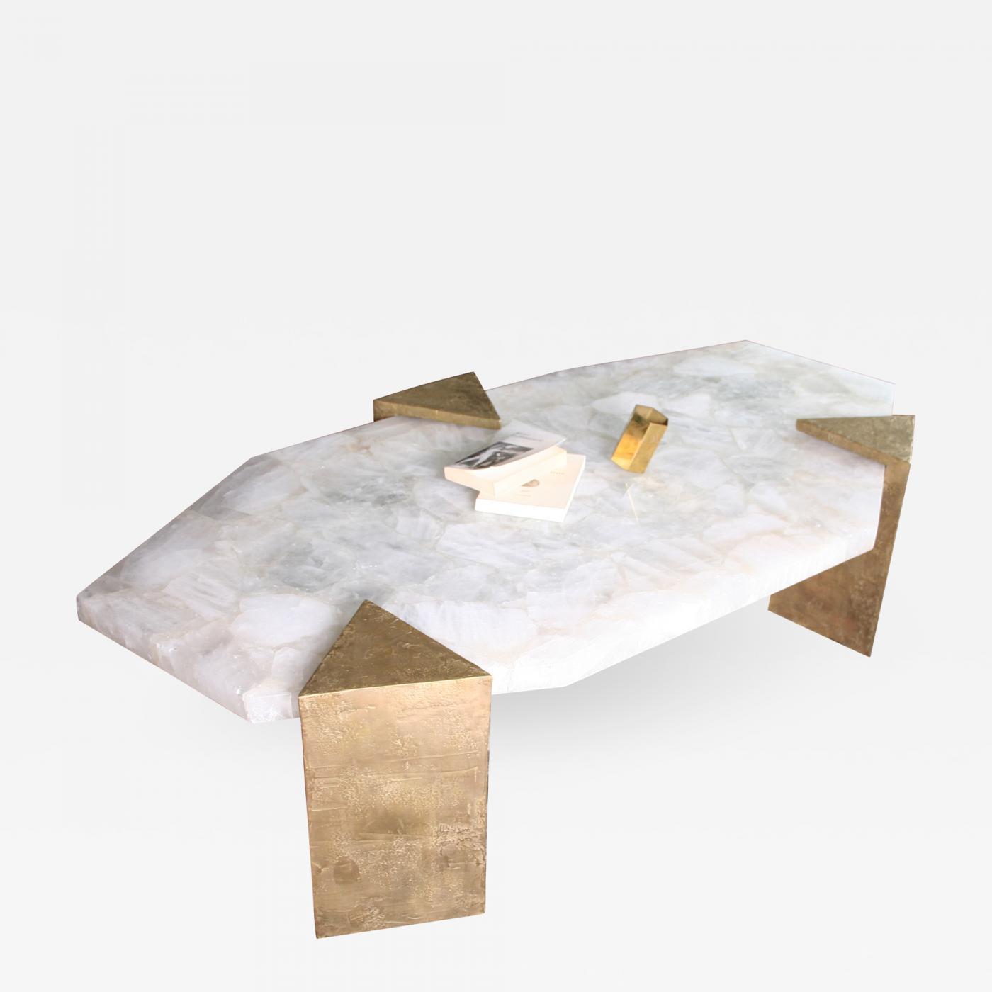 jean yves lanvin unique coffee table