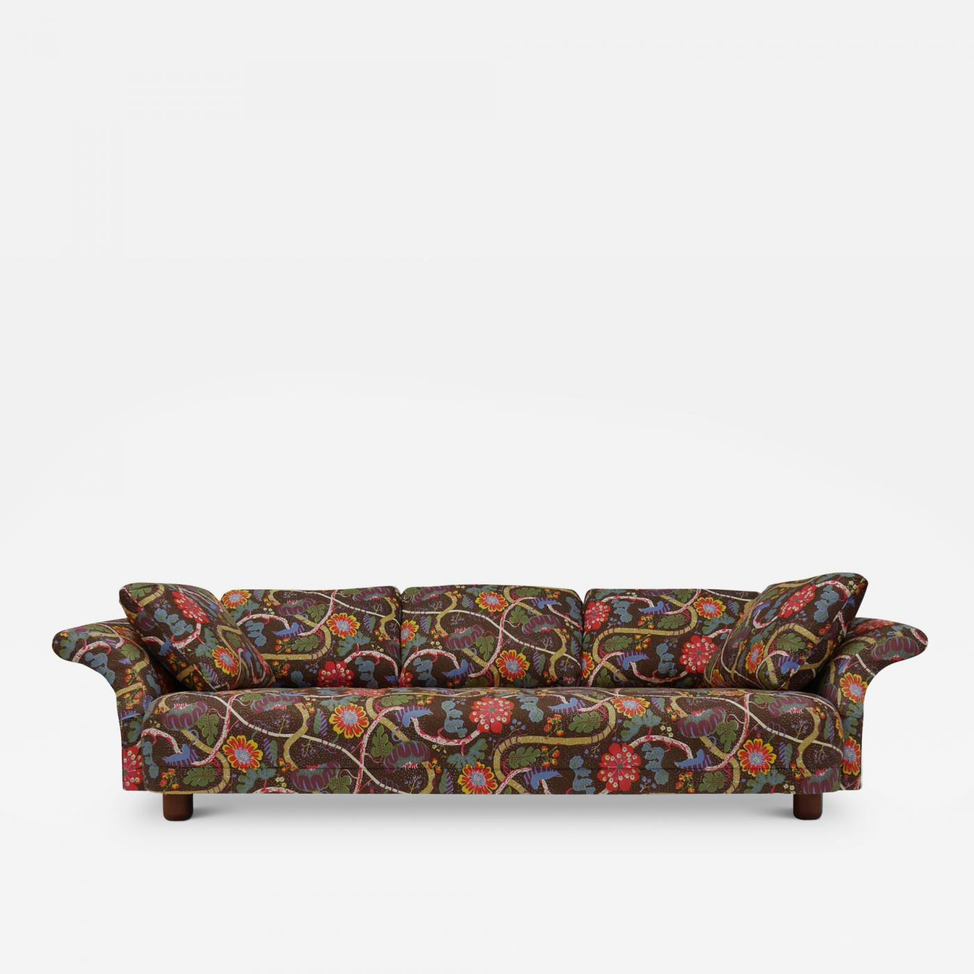 Amazing Josef Frank Liljevalch Sofa And Lounge Chair By Nice Look