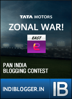 Zonal War Winner EAST Zone