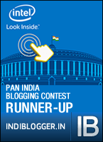 Digital India - Runner up!