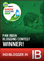 Banega Swachh India - Winner!