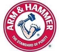 El bicarbonato de sodio fue popularizado por Arm & Hammer