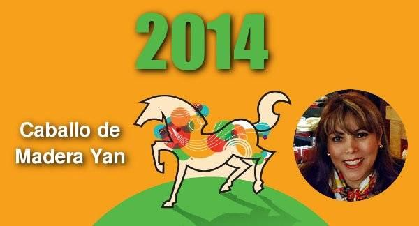 Predicciones 2014 Caballo de Madera Yang