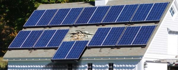 5 Reasons Not To Buy DIY Solar Panels InMyAreacom