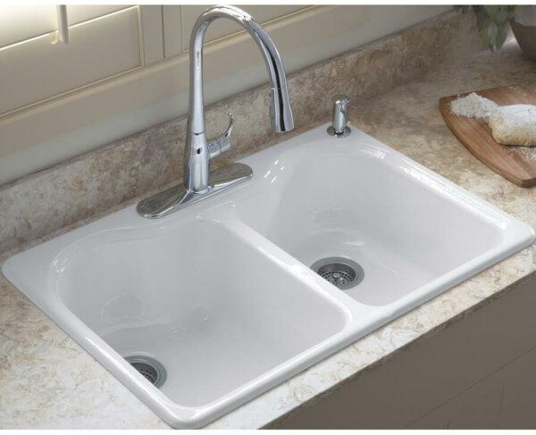 kitchen skins deep kitchen sinks lowes