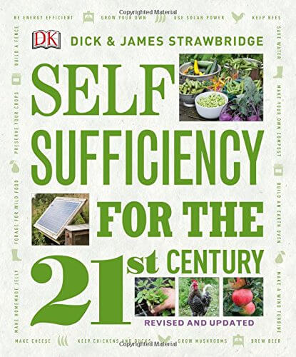 Self sufficiency in the 21st century