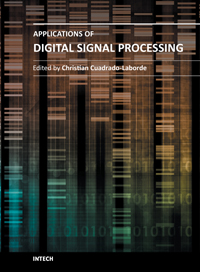 Applications of Digital Signal Processing